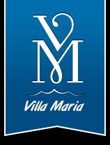 Villa Maria, Vir, Kroatien